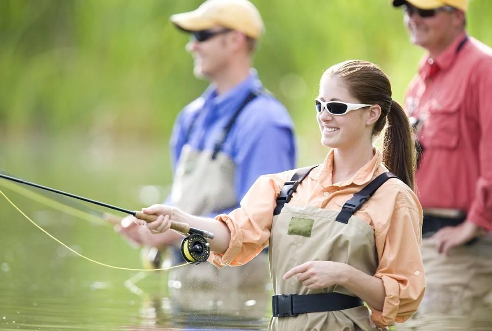 Рыбалка как хобби и вид отдыха — offroadrest.ru