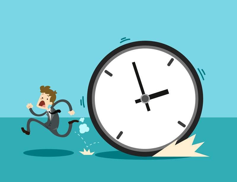 Вещи, на которые не стоит тратить своё время