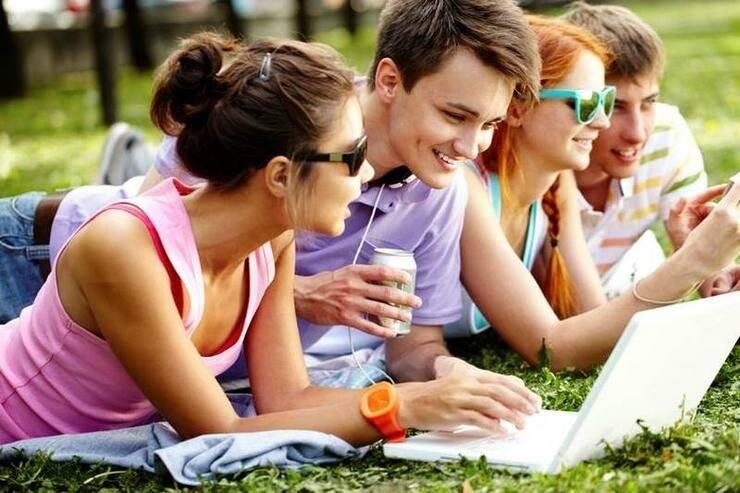 Увлечение для подростков