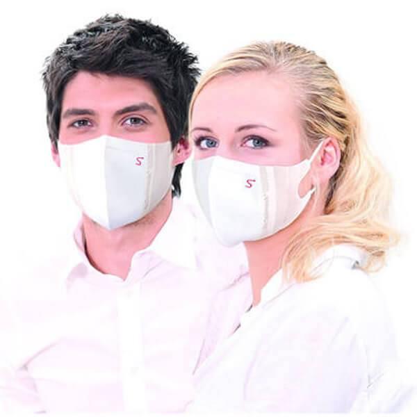 Лучшие способы дезинфекции многоразовых масок