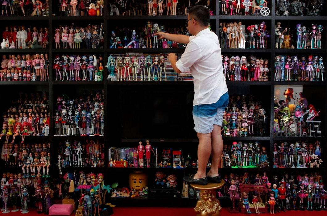 Если ребенок увлекается коллекционированием... виды коллекционирования и советы юным коллекционерам