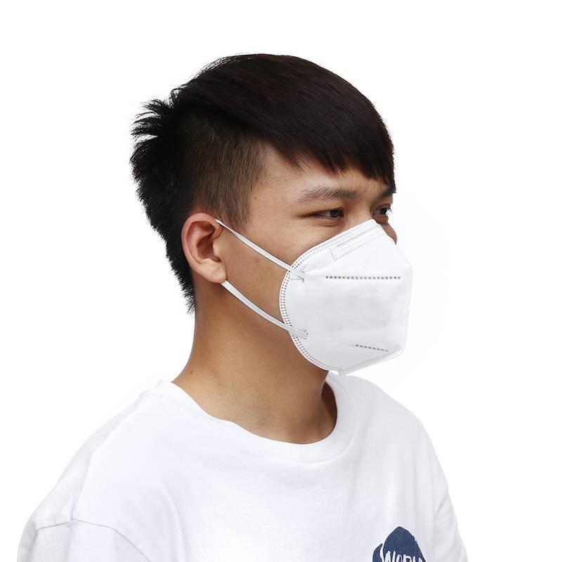 Истинное лицо эпидемии: модные защитные маски от вирусов