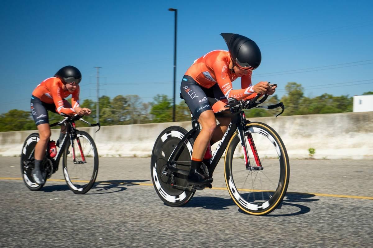 Виды и дисциплины велоспорта