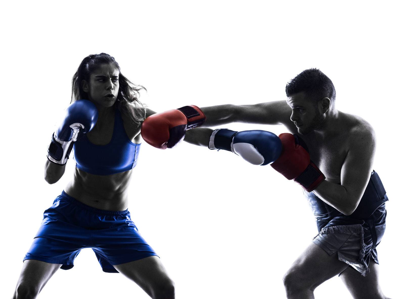 Тайский бокс и мма: экипировка для детей и женщин