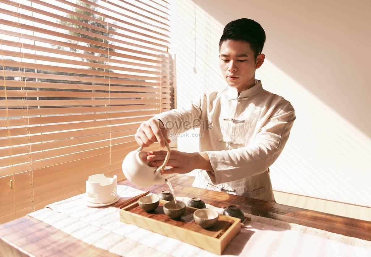 Чайная церемония как хобби и увлечение