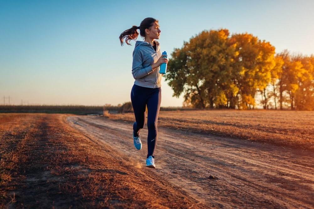 Как правильно вести здоровый образ жизни