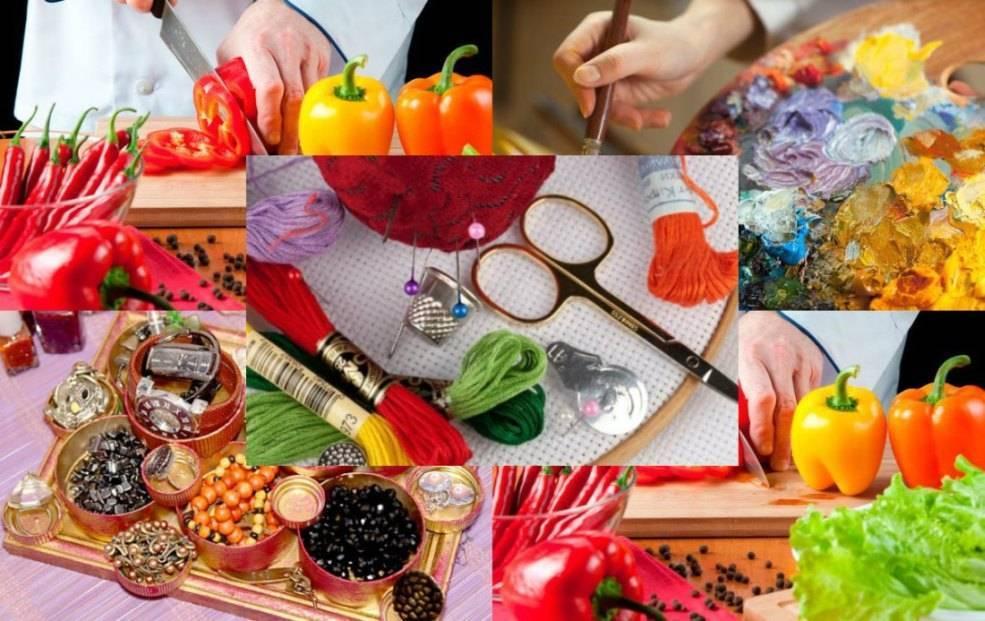 Интересные хобби и увлечения для женщин. увлечения и хобби для женщин: находим по душе занятие | женский журнал mialady.ru