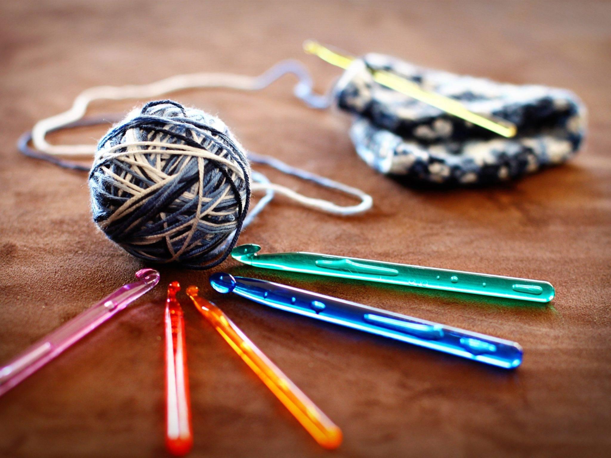 Ёлочные игрушки своими руками - 10 лучших способов