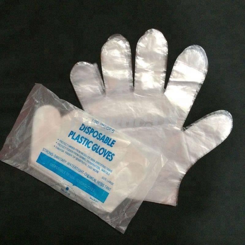 Переработка полиэтиленовых пакетов