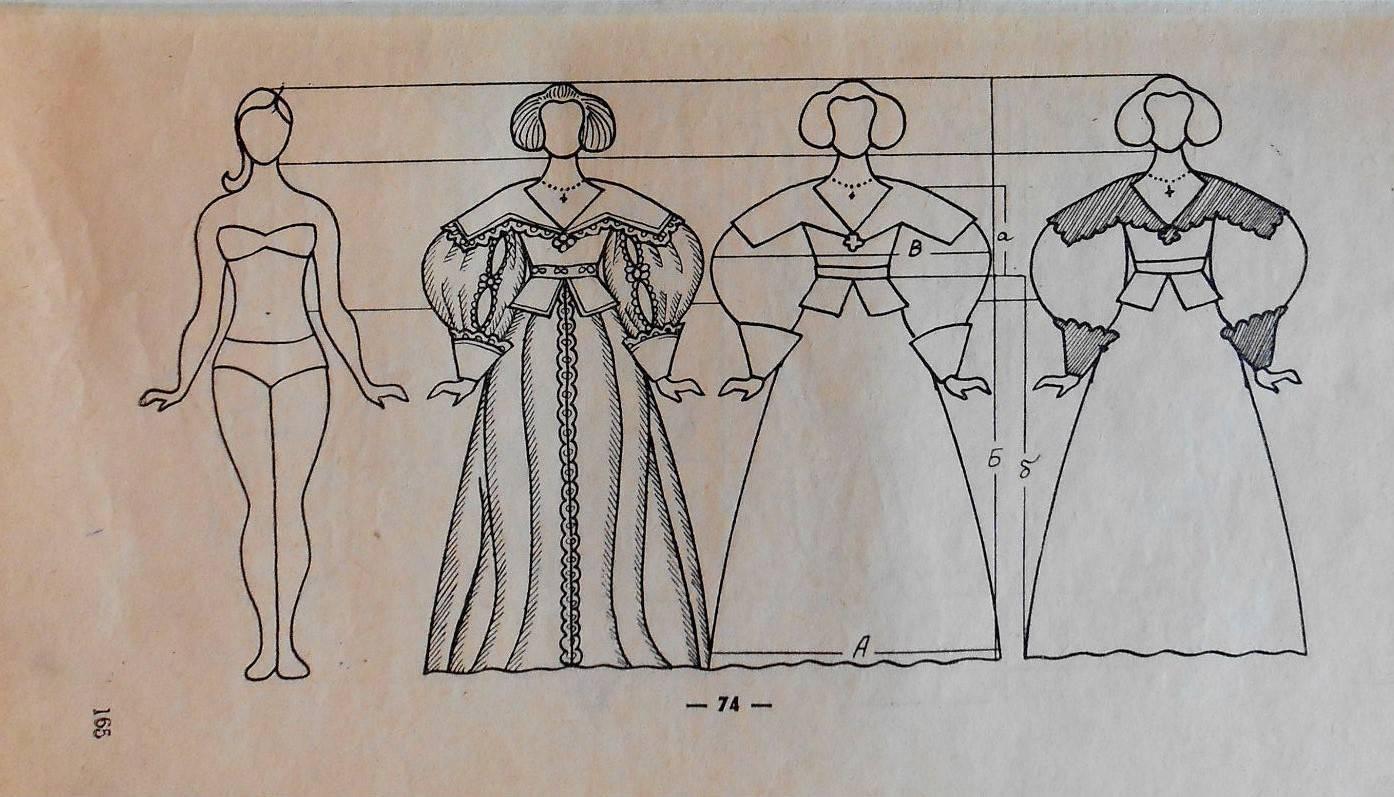 Хочу шить! бесплатные курсы кройки и шитья (часть1): территория моды - мода на relook.ru