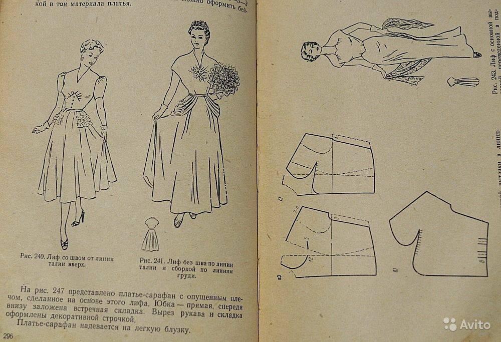Лебединая песня реконструктора: книги/журналы по изготовлению костюма: часть 1:1880-1907 гг. фото.