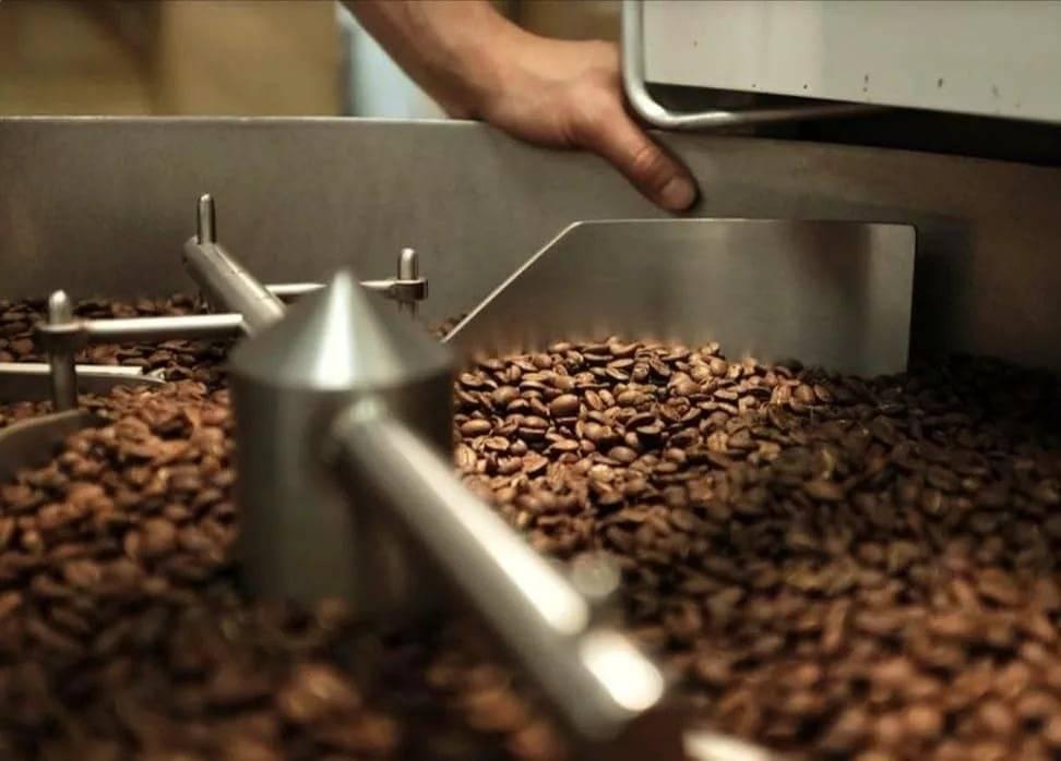 Что такое французская обжарка кофе? | coffee break