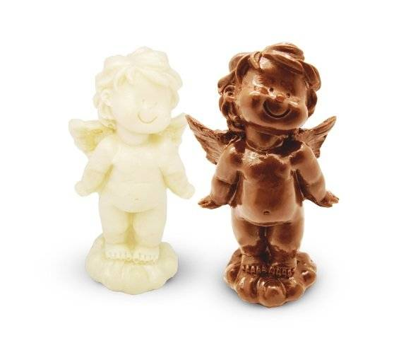 Шоколадные фигурки