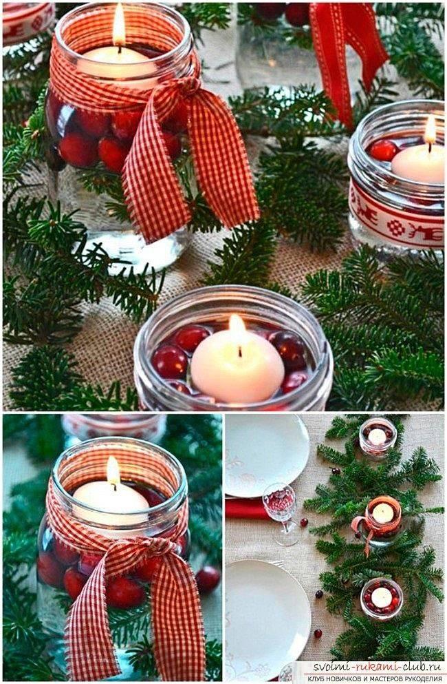 В ожидании рождественского чуда: идеи для украшения дома и сада к рождеству