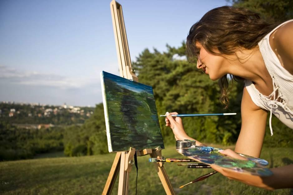Цифровое искусство как хобби и увлечение
