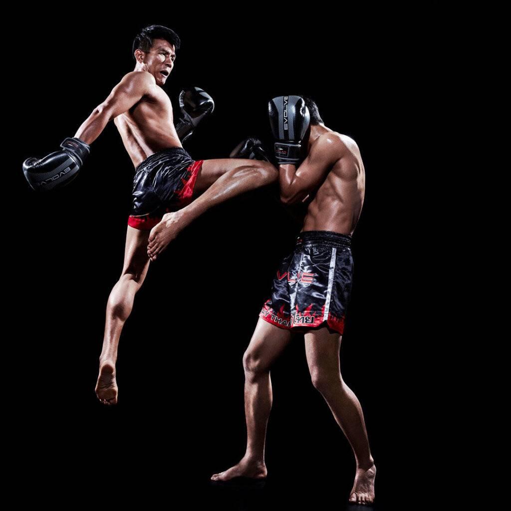 Муай-тай тайское боевое искусство – все боевые искусства и единоборства