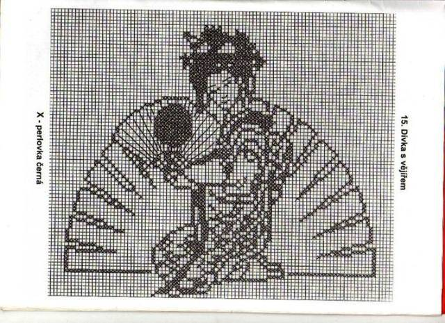 Вязание - любимое хобби многих женщин