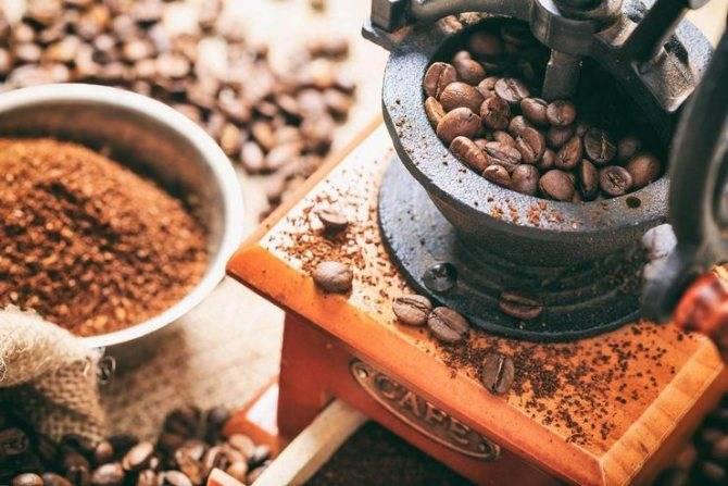 Обжарка кофе - тонкое искусство в поисках идеала