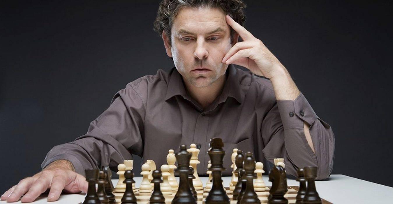 Шахматы как хобби и увлечение