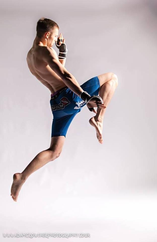 Тайский бокс как хобби и увлечение