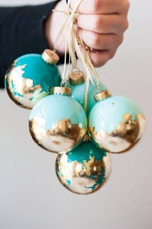 """Поделка """"елочная игрушка"""". новогодние украшения своими руками"""