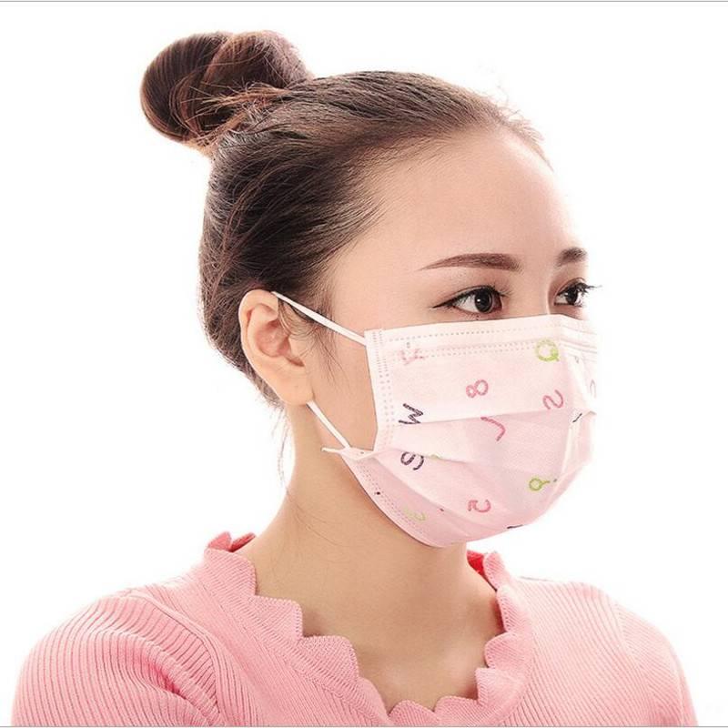 Как самому сделать маску для защиты от вирусов и пыли