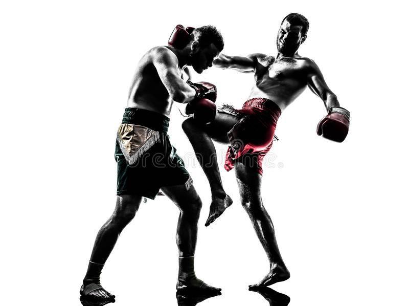 Тайский бокс — муай тай