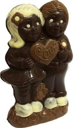 Бизнес идея шоколадные фигурки