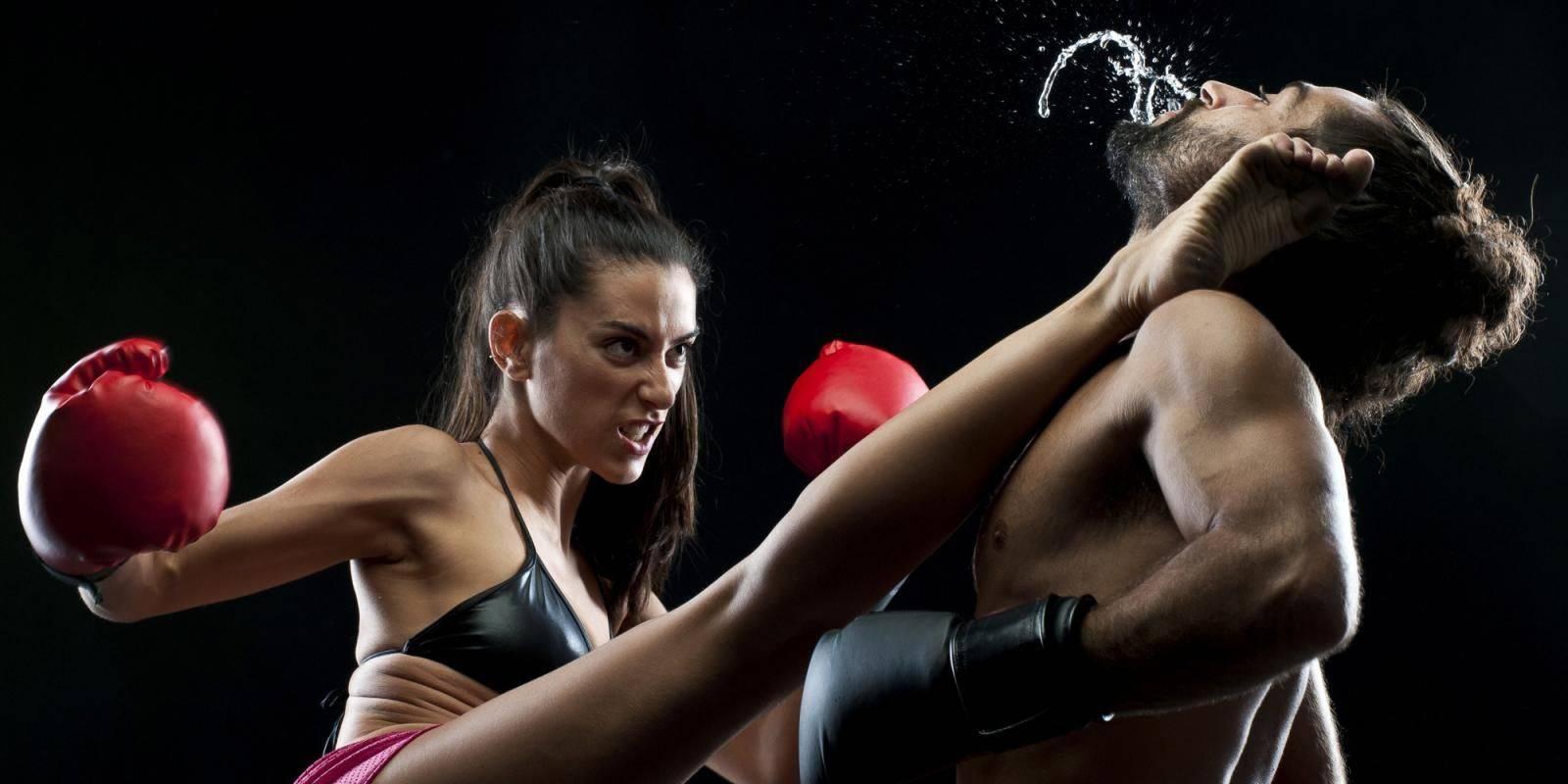 Кому, зачем и как пробовать тайский бокс