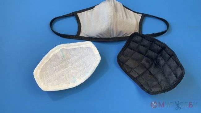 Как сделать фильтр от коронавируса для маски своими руками – средства защиты лица от коронавируса