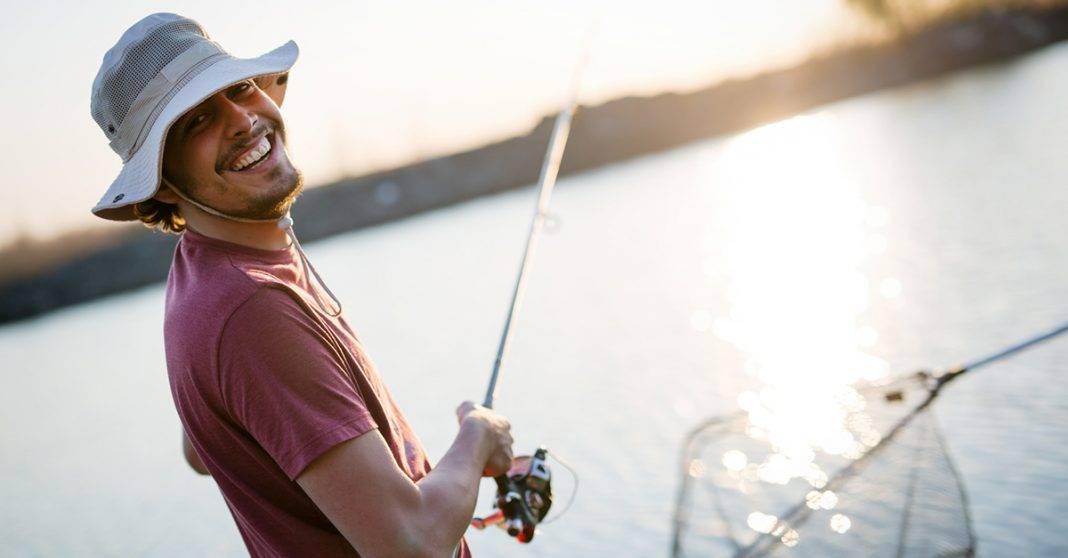 «дорогой, я на рыбалку». профессиональная рыбачка - о неженском спорте | спорт | аиф барнаул