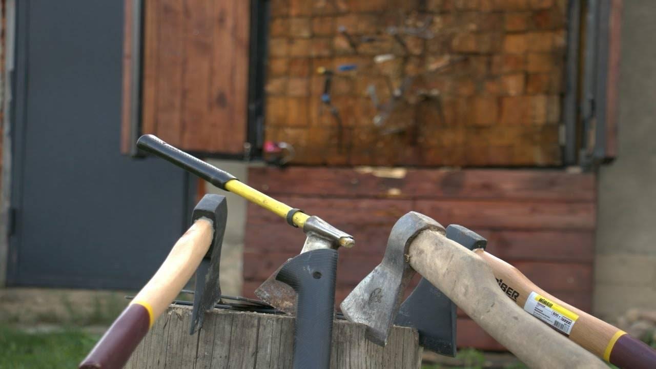 Спортивное метание ножей и топоров