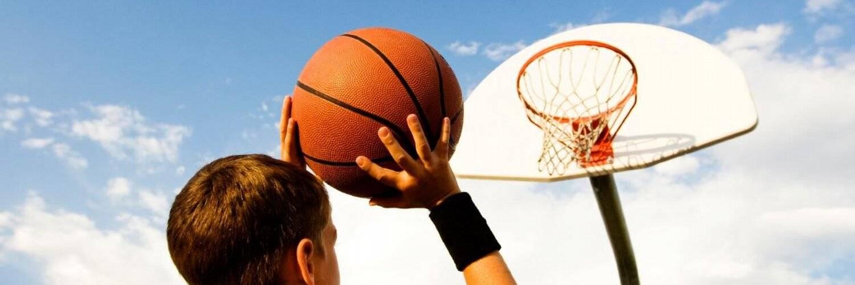 Беляков андрей геннадьевич - баскетбол - моё увлечение.