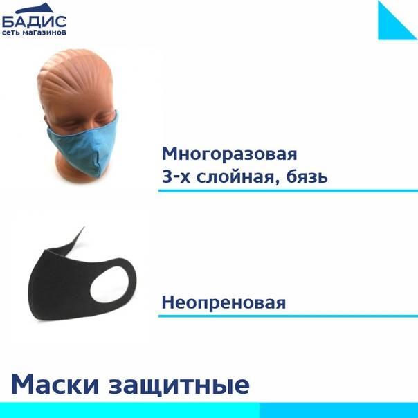 Защитные маски от вирусов: респиратор, медицинские, хлопковые и маски-переводчики. что лучше?