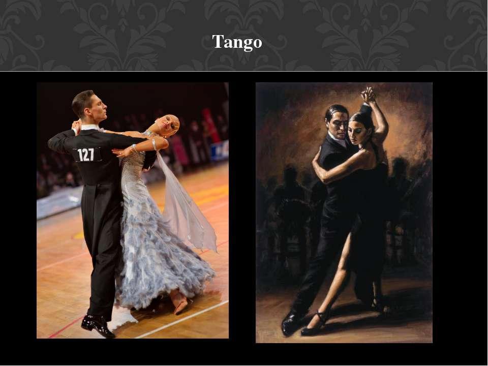Значение танца в жизни человека или «танец — это сама жизнь»