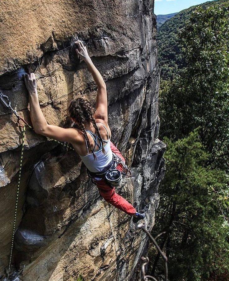 Альпинизм как хобби и увлечение