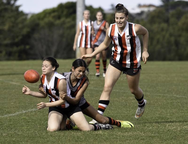 Австралийский футбол правила. футбол австралия