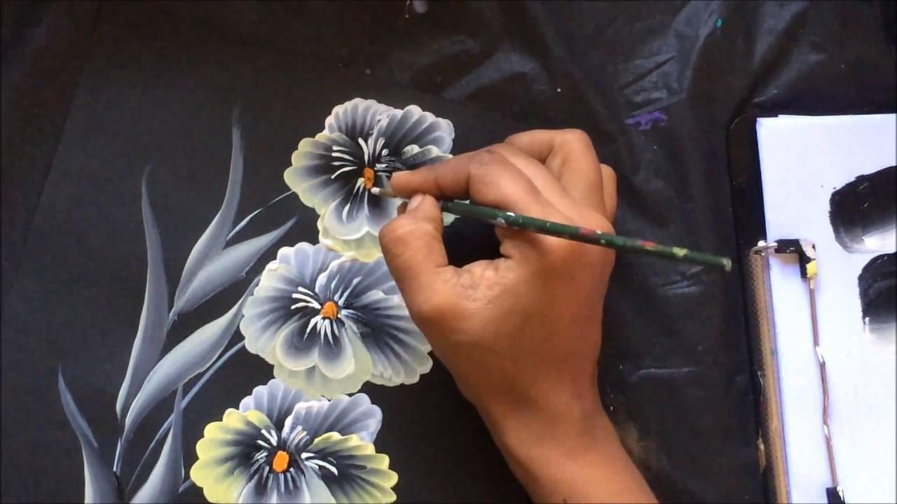 Рисование акриловыми красками: поэтапные мастер классы для начинающих | в мире краски