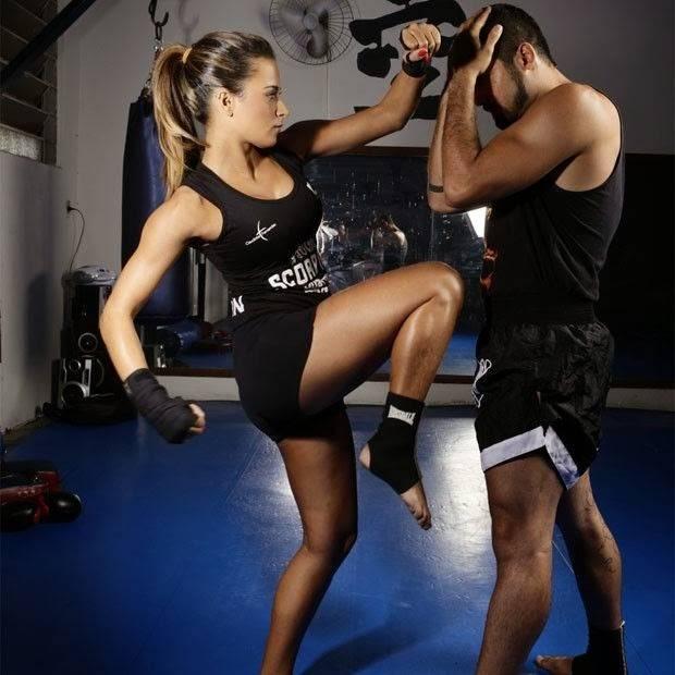 Занятия тайским боксом - мой личный опыт | super-mens.ru