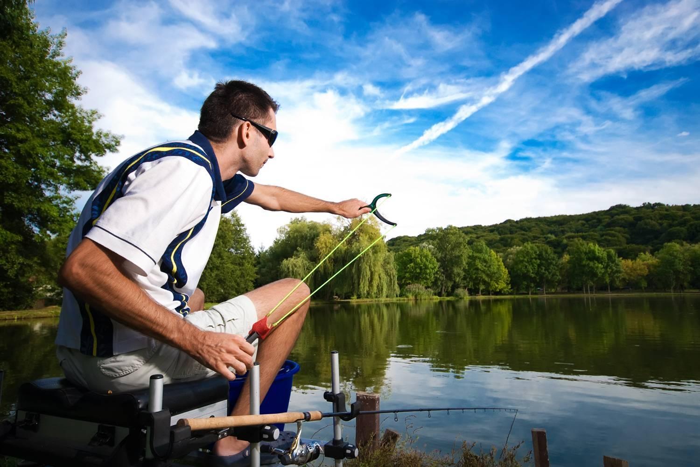 Спортивная рыбалка: правила рыболовного спорта. как стать рыболовом-спортсменом? способ спортивной ловли рыбы