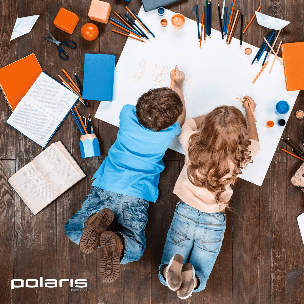 40 уникальных хобби идей для детей