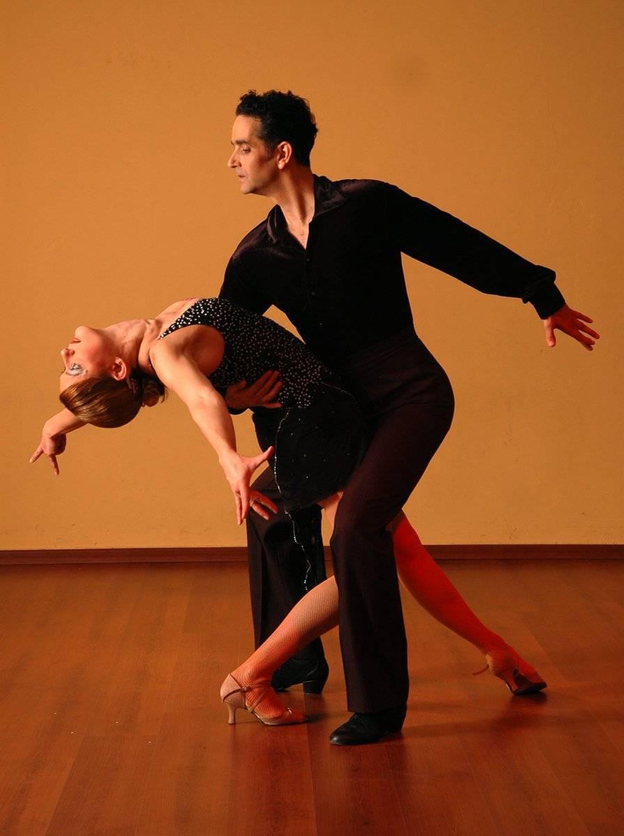 Бальные танцы как хобби и увлечение