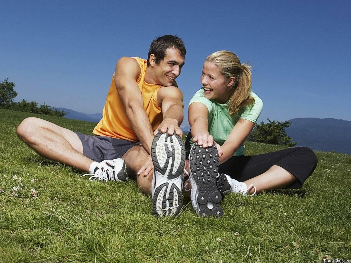 Здоровый образ жизни как хобби и увлечение