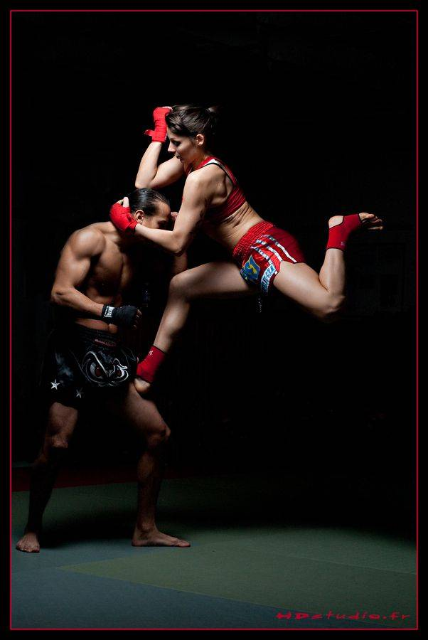 Кому, зачем и как пробовать тайский бокс - лайфхакер
