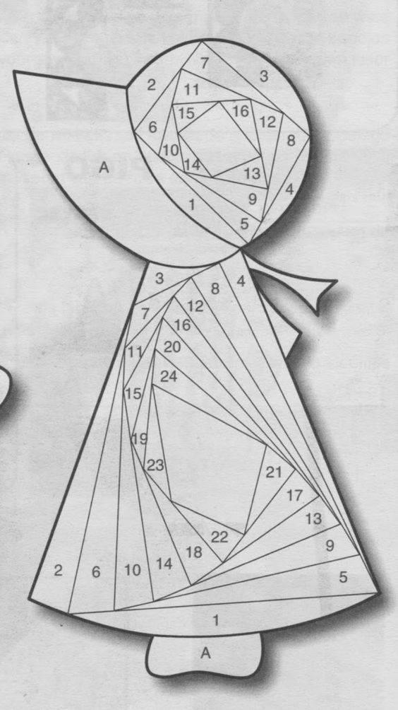Айрис фолдинг: схемы, шаблоны разнообразных поделок, история возникновения данной техники и увлекательный мастер – класс по изготовлению поделки