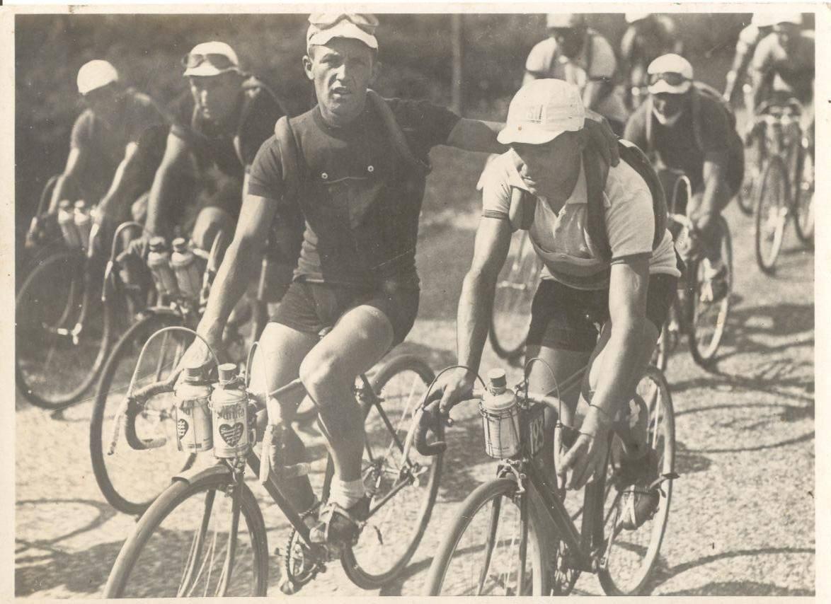 История велосипедного спорта и его дисциплины   разное   veloprofy.com