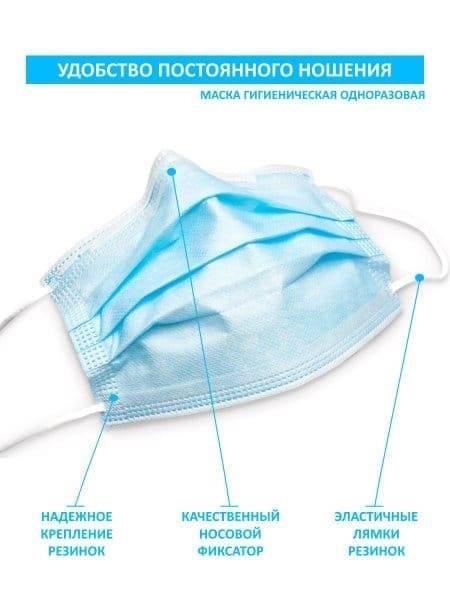 Как обеззаразить многоразовую защитную маску: правила эффективной антибактериальной обработки